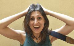 Firenze: al Teatro Puccini Letizia Fuochi presenta il nuovo album «Inchiostro»