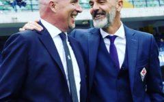 Stefano Pioli: «E' la peggior sconfitta, calo mentale dopo il gol di Simeone»
