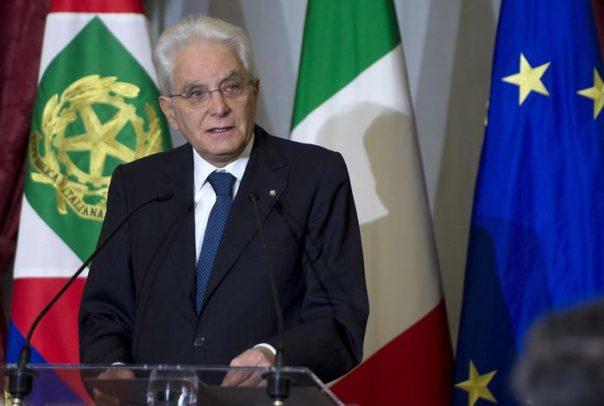 Elezioni, Mattarella: ''Ora serve responsabilità, si pensi all'interesse del Paese''