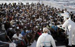 Milano: il tribunale ricorre alla Corte di Giustizia europea e blocca le espulsioni dei migranti