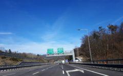 A1: chiusure in serie di vari tratti nel percorso Firenze - Bologna