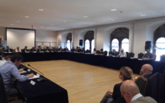 Firenze: Comitato metropolitano riunito per la prima volta in prefettura