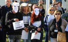 Pisa: ricercatori del Cnr protestano contro la legge di Bilancio (finanzia 300 posti invece di 4.500)