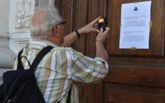Firenze, turista morto in Santa Croce: tre avvisi di garanzia. Anche presidente Opera