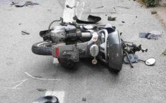 Migliarino (Pi): 22enne muore cadendo dal suo scooter, forse per un malore