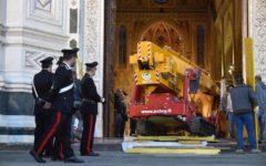 Firenze, turista morto in Santa Croce: soprintendente Pessina annuncia monitoraggio situazioni criticità