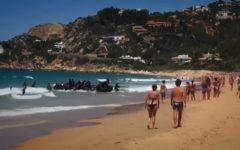 Migranti: le rotte mediterranee si spostano verso la Spagna