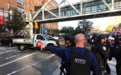 New York: almeno 8 morti e 15 feriti per camion su pista ciclabile. Fbi, atto terroristico