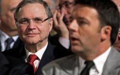 Bankitalia: sì alla mozione Pd contro Visco. Bersani attacca i Dem