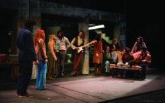 Firenze: al Teatro della Pergola va in scena «Musica ribelle – La forza dell'amore»