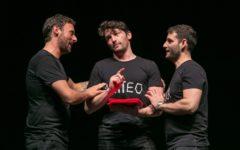Firenze: al Teatro di Rifredi in scena «Geppetto e Geppetto» di Tindaro Granata