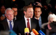 Germania: fallisce la trattativa per il governo Giamaica, Merkel nel guado