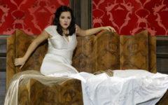 Firenze, Maggio Musicale: debutta con successo «La sonnambula» di Bellini