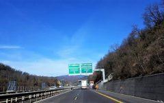 A1: chiusa la Direttissima direzione Firenze nella notte fra il 23 e il 24 novembre