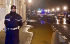 Firenze, Lungarno Cellini: deviate linee Ataf per riparare il tubo, intervenuta Publiacqua