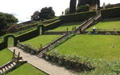 Firenze: Giardini bardini, ingresso gratuito per i fiorentini a partire dal 1 dicembre