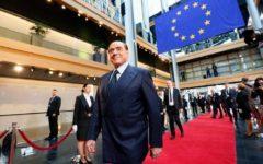 Strasburgo, Berlusconi: conclusa l'udienza, la Corte europea dei diritti umani deciderà fra diversi mesi