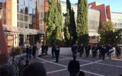 Roma: celebrati i 70 anni della Polizia stradale. Premiati i veterani toscani