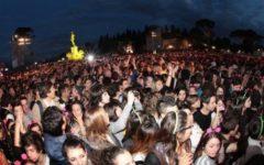 Firenze: concertone di Capodanno al Piazzale Michelangelo. E gli altri eventi del 31 dicembre 2017