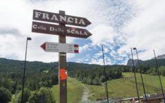 Briançon: giornalisti fermati dalla gendarmeria mentre accompagnano immigrati clandestini
