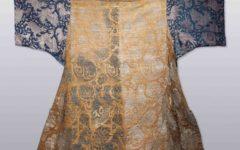 «Tessuto e ricchezza a Firenze nel Trecento. Lana, seta, pittura» in una mostra alla Galleria dell'Accademia
