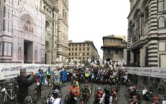 Firenze Marathon: prima vittoria di un atleta del Bahrein. Fra le donne tripletta etiope