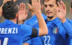 Italia-Svezia (lunedì, ore 20,45, diretta su Rai1): azzurri ai Mondiali. O vergogna. Le novità di Ventura