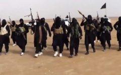 Arrestata foreign fighter italo-marocchina: scappata in Siria con 3 figli per amore di uomo Isis