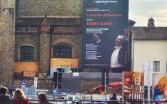 Firenze: un flash mob con gli ottoni dell'Orchestra del Maggio per inaugurare la biglietteria in Piazza Stazione