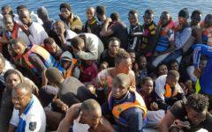Anci, migranti: Biffoni, modifiche al decreto Salvini. Vogliono riempire l'italia di extracomunitari