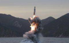 Corea del Nord: lanciato un altro missile balistico intercontinentale