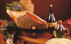 Dalla Toscana a Londra: prosciutto, pecorino, vino e le eccellenze a tavola. Con il progetto Eat
