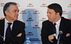 Firenze: fra Rossi e Renzi volano gli stracci. Il Governatore vuol sporgere querela per le affermazioni su Aferpi