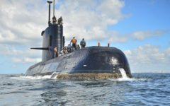 Argentina: scomparso sottomarino con a bordo 44 persone. Ricerche in corso. Papa Francesco assicura la sua preghiera