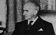 Governo: Mattarella cita Einaudi, si servì in pieno delle sue prerogative. Salvini gli risponde, esaltò le autonomie locali