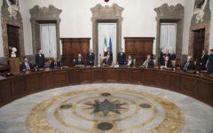 Consiglio dei ministri: le ultime nomine di Gentiloni, fra queste il Comandante Generale dei Carabinieri