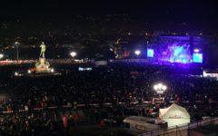 Capodanno a Firenze: Ermal Meta, Morgan, Raphael Gualazzi per il concertone al Piazzale Michelangelo