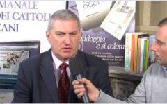 Pisa, Misericordie Toscana: Alberto Corsinovi confermato Presidente dall'Assemblea