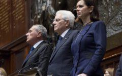 Mattarella ha sciolto le Camere: Gentiloni ricevuto al Quirinale. Via alla campagna elettorale