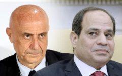 Migranti e terrorismo: Minniti incontra il presidente egiziano Al Sisi. Hanno parlato anche del caso Regeni