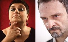 Firenze: al Teatro di Rifredi Ciro Masella e Serra Yilmaz recitano Rémi De Vos