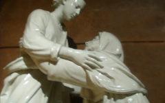 Pistoia: oltre 80.000 ingressi per la «Visitazione» di Luca Della Robbia restaurata all'Opificio delle Pietre Dure