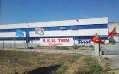 Pontedera (Pi): salvataggio della TMM, saltata la trattativa, lo denuncia la Fiom