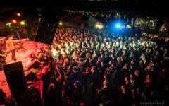 Firenze: i Dust & The Dukes vincono la 29a edizione del Rock Contest