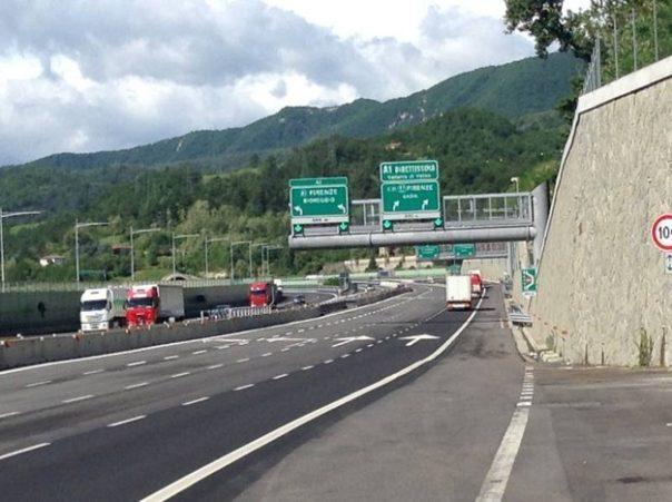 I tutor sulle autostrade vanno rimossi: brevetto copiato secondo la Corte d'Appello