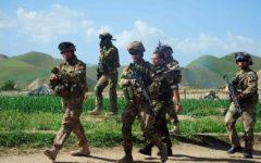 Esercito, Natale: ai nostri militari in missione all'estero gli auguri e il messaggio del Capo di Stato maggiore