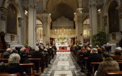 Firenze: l'Associazione Nazionale Polizia di Stato ha  celebrato la festa annuale