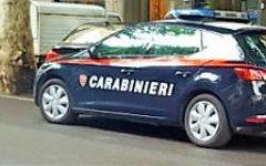 Firenze, sicurezza: operazioni dei carabinieri in città e in provincia.