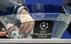 Calcio, Champions league: Totthenam - Juventus e Shakhtar Donetsk - Roma i sorteggi per gli ottavi