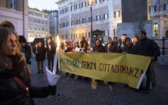 Ius soli: nuovo assalto a Mattarella da parte di esponenti del Pd. La reazione del senatore Calderoli (Lega)
